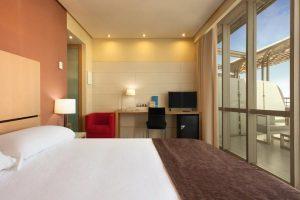 Hotel con mucho encanto en el centro de Valencia