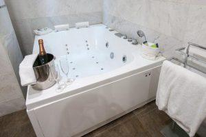 excelente hotel para parejas en el corazón de Valencia