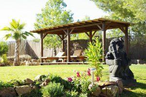 hoteles con encanto en castellon provincia
