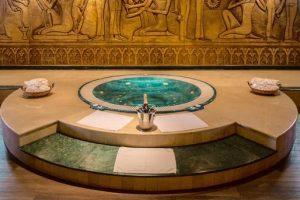 moderno hotel con encanto en Sevilla