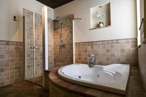 Simple hotel con encanto en Sevilla