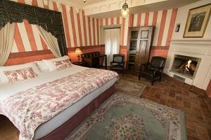 amigable hotel con encanto en Sevilla