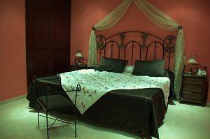bien ubicado hotel con encanto en Sevilla