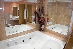 Céntrico hotel con encanto en la ciudad de Sevilla