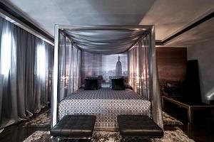 Exclusivo hotel con encanto en Sevilla