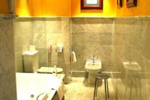 sofisticado hotel con encanto en Sevilla