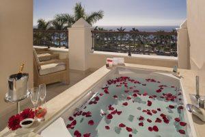 Impresionante complejo de hotel con encanto en Tenerife