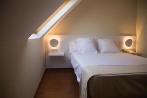 fino hotel con encanto en Sevilla