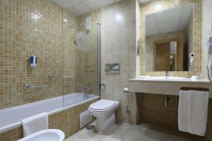 elegante hotel con encanto en Sevilla