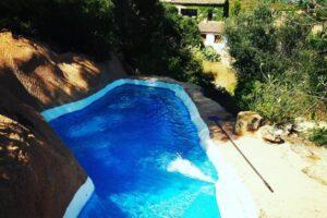 hotel rural aldea roqueta