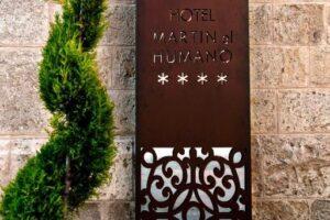 hoteles con encanto en segorbe