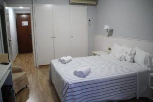 Simple pero encantador hotel en Cataluña