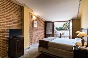 hotel lujo con encanto valencia