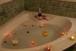 hotel con mucho encanto en Máñaga