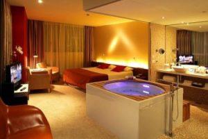 Hotel con spa y encanto en Barcelona