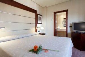 Hotel con encanto en el centro de Badajoz