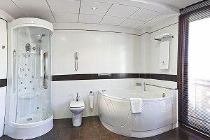 buen hotel para parejas en Jaén