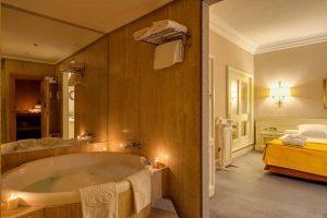 Hotel con encanto y spa en Madrid