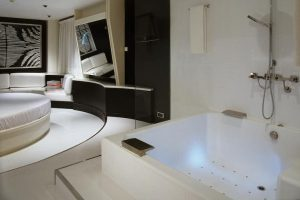 gran hotel encantador en Barcelona