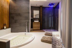 buen hotel para dos en Madrid