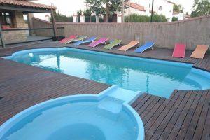 buen hotel rural en Castellón