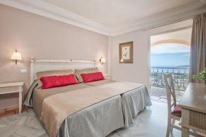 Elegante hotel con encanto en Tenerife