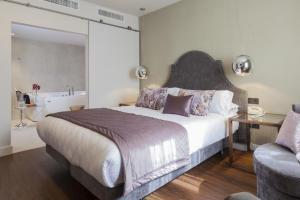 lujoso hotel encantador en Málaga