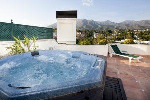 excelentes apartamentos con encanto en Málaga