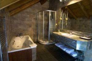 romántico hotel para parejas en Lleida