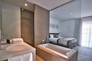 Hotel playero con encanto en Tenerife