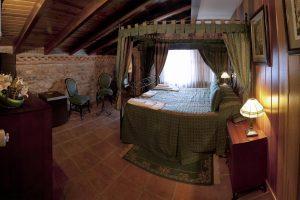 excelente hotel campestre con encanto en Molina de Aragón