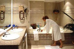excelente hotel para parejas en el centro histórico de Toledo