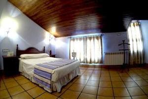 buen hotel con encanto para escapadas romántico en Jaén