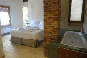sencillo pero hermoso hotel en el Priorat