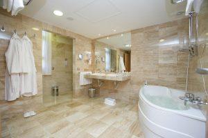 hotel de gran calidad y muy romántico en Gran Canaria