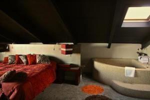 Moderno hotel con encanto en Singuenza