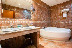 sofisticado hotel con encanto en La villa de Yuncos