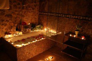 hotel con encanto y jacuzzi en valencia