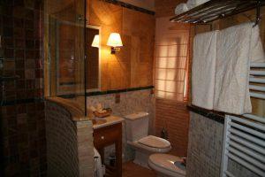 casa babel baño
