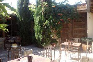 simpática casa rural con encanto en Cuenca