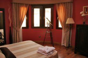 rustico hotel con mucho romance en Guadalajara