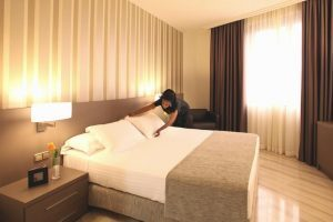 Gran hotel con encanto cerca de la playa de Tarragona