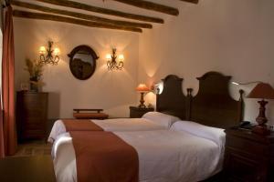 buen hotel con encanto para dos Málaga