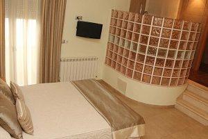 Hotel con encanto en Córdoba