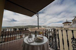 casa señorial con encanto en Córdoba