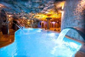 hotel con encanto en Jaén