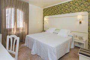 interesante hotel con encanto en Girona