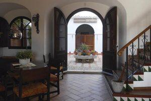 hoteles con encanto oliva valencia