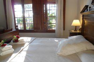 hotel con encanto cerca oliva