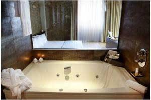 Lujoso hotel romántico en Lleida